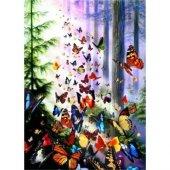 Anatolian Kelebek Ormanı Butterfly Woods