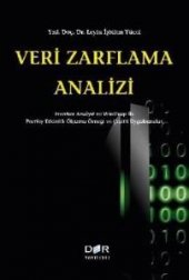 Veri Zarflama Analizi Leyla İşbilen Yücel Kitap