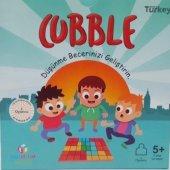 Cubble Zeka Ve Strateji Oyunu