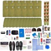 12' Li Full Asker Malzeme Paketi