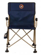 Famedall Marik Katlanır Kamp Sandalyesi Mavi