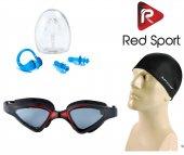 Yüzücü Gözlüğü Gs20 + Dunlop Bez Bone + Kulak...