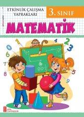 3. Sınıf Etkinlik Çalışma Yaprakları Matematik Ata...