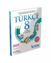 Muba 8. Sınıf Türkçe Soru Bankası