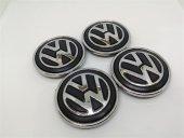 Volkswagen 56mm Jant Göbek Kapağı