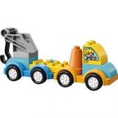 Lego Duplo 10883 İlk Çekici Kamyonum