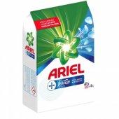 Ariel Plus Toz Deterjan Febreze Etkisi 5000 Gr