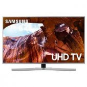 Samsung 55ru7440 140 Ekran 4k Gri Led Tv