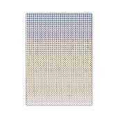 Bigpoint Metalik Renkli Karton 50x70cm Silver 10lu Poşet
