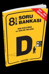 Hız Yayınları 8.sınıf Din Kültürü Soru Bankası 2019 2020 Öğretim