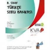 Koray Varol Yayınları 8. Sınıf Türkçe Soru Bankası