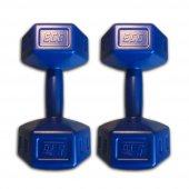 Ecgspor Vinly 5 Kg Dambıl Seti Mavi 5 Kg X 2 Adet ...