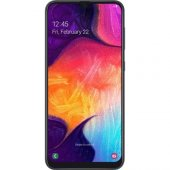Samsung Galaxy A50 32gb Siyah (Samsung Türkiye Garantili)