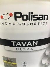 Polisan Tavan Ultra Tavan Boyası 10 Kg