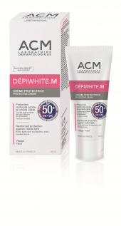 Acm Acm024 Depiwhite M Protective Cream Spf50+ 40ml