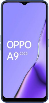 Oppo A9 2020 4 128gb Uzay Moru Cep Telefonu (Oppo Türkiye Garanti