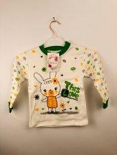 Bebengo 00140 Pijama Takımı